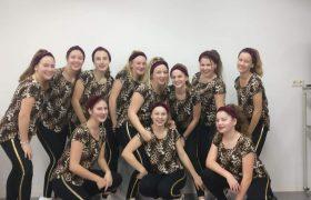 Dansgarde valt in de prijzen!!