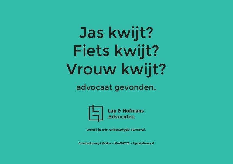 Lap & Hofmans Advocaten