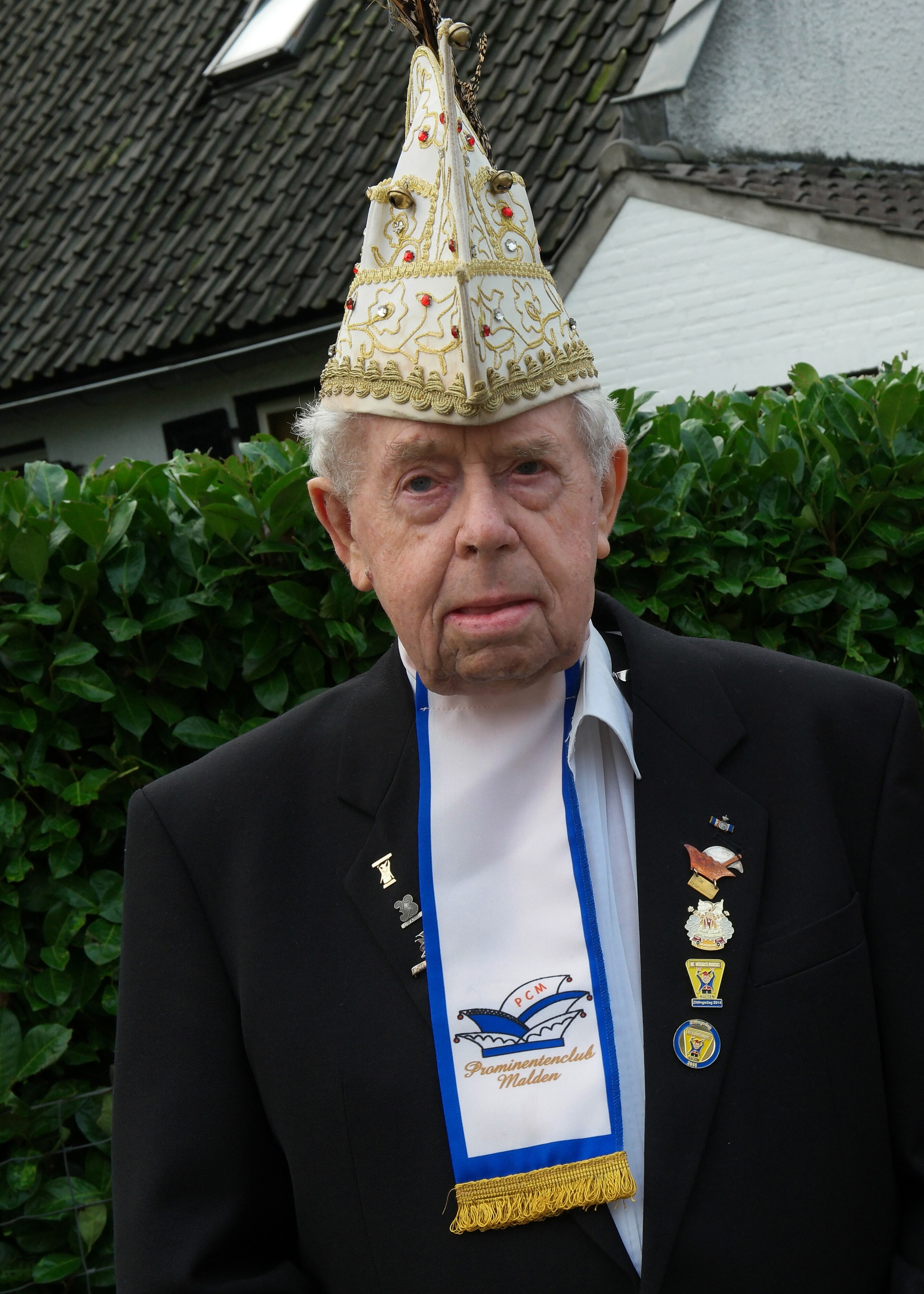 Erelid Theo Schlebos overleden