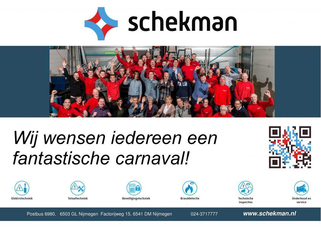 Schekman