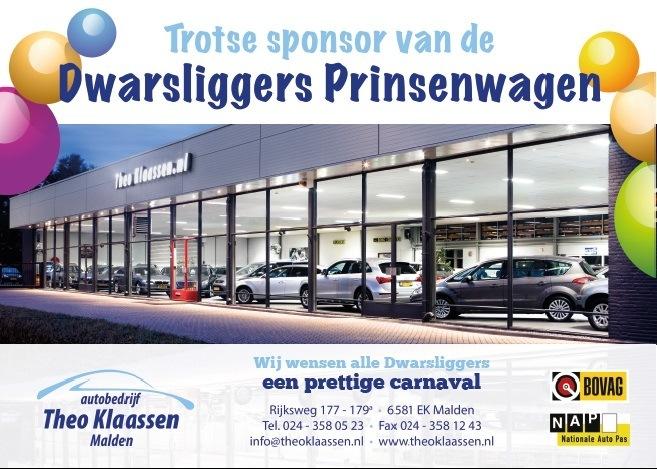 Autobedrijf Theo Klaassen