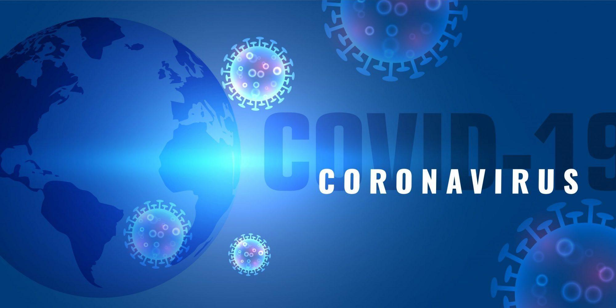 Besluiten van bestuur omtrent de Corona-maatregelen.