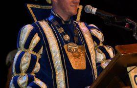 Robert Langes nieuwe prins der Dwarsliggers!